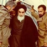 avalemeam khomeini